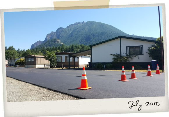 Mount Si Mobile Home Park Project